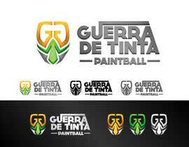 #260 for Logo Design for Guerra de Tinta by Grupof5