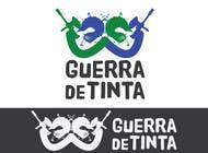 Graphic Design Inscrição do Concurso Nº243 para Logo Design for Guerra de Tinta
