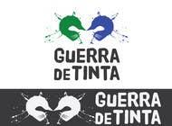 Graphic Design Inscrição do Concurso Nº244 para Logo Design for Guerra de Tinta