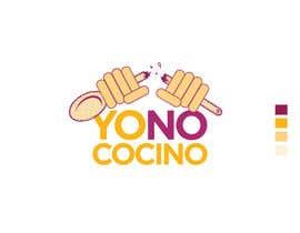 EstudioPonzonia tarafından diseñar un logotipo para pagina de comidas a domicilio. için no 21