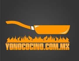 Taboha tarafından diseñar un logotipo para pagina de comidas a domicilio. için no 3