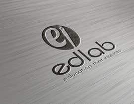 #175 for Design a Logo for EdLab af seemacharan1986