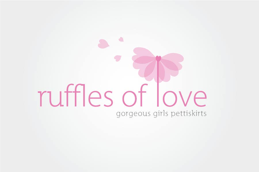 Contest Entry #                                        178                                      for                                         Logo Design for Ruffles of Love