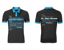 #221 untuk Design a T-Shirt for the Freelancer.com Hackathon !! oleh abhig84