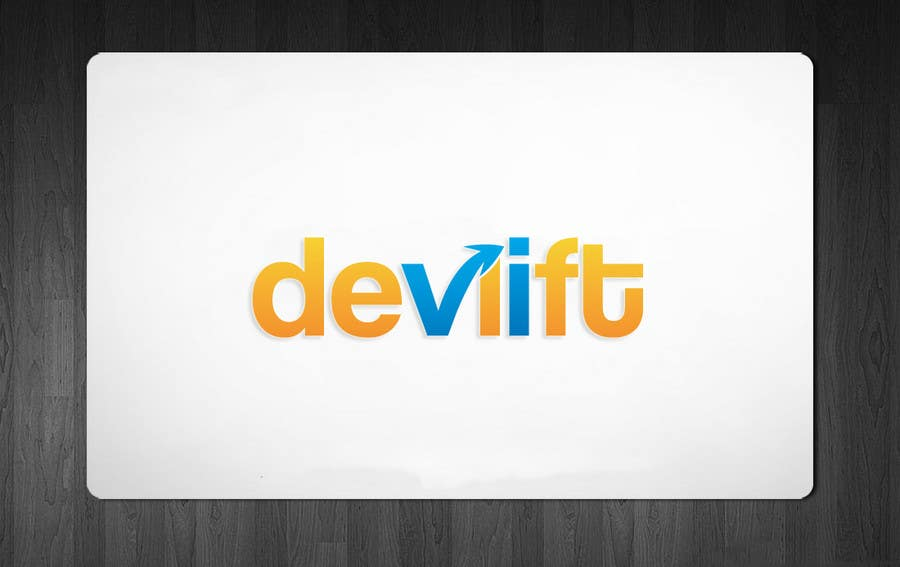 Конкурсная заявка №85 для Logo Design for devlift.com
