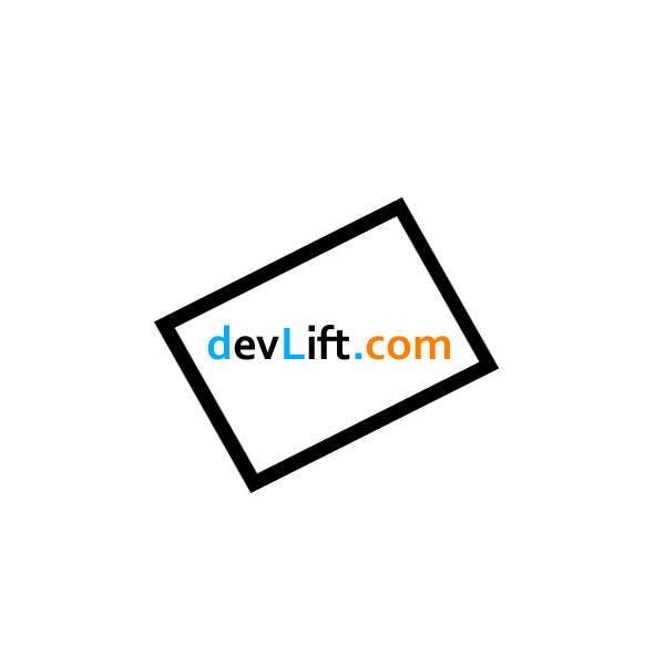 Конкурсная заявка №27 для Logo Design for devlift.com