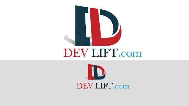 Bài tham dự cuộc thi #23 cho Logo Design for devlift.com