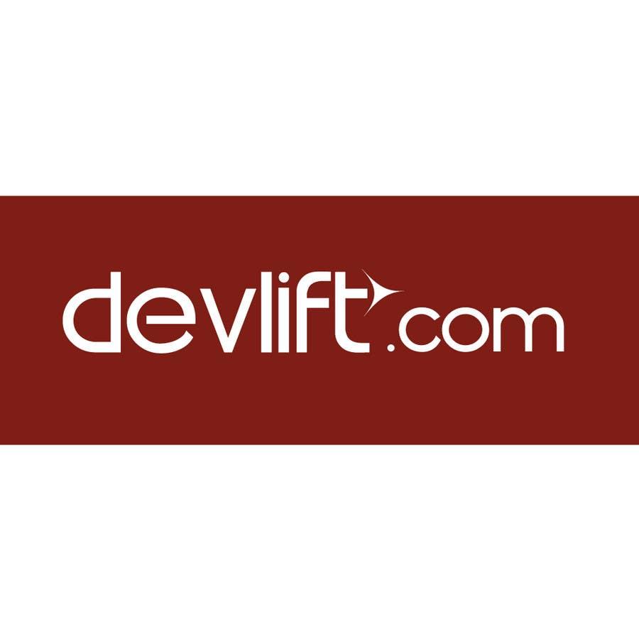 Proposition n°21 du concours Logo Design for devlift.com