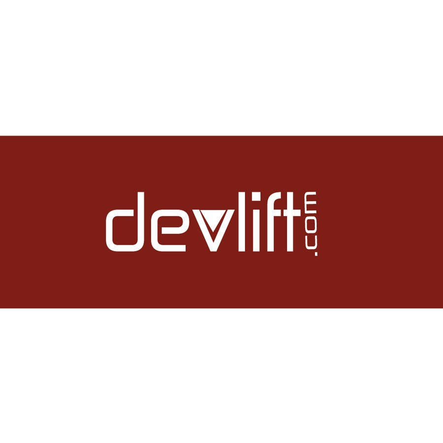 Proposition n°22 du concours Logo Design for devlift.com