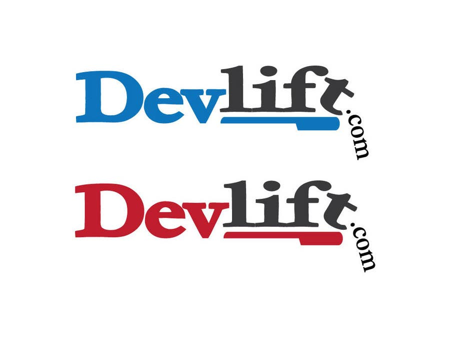 Contest Entry #168 for Logo Design for devlift.com