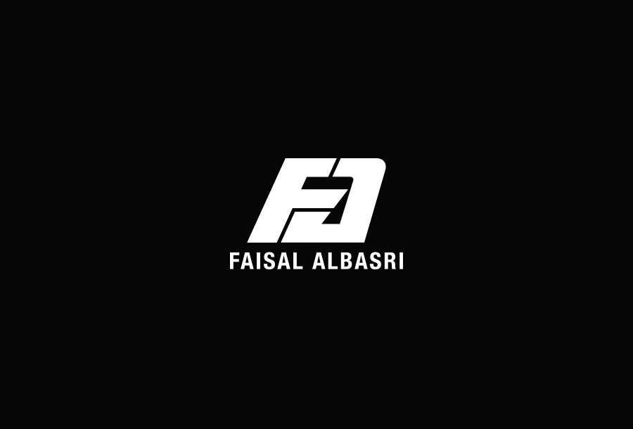 Konkurrenceindlæg #                                        87                                      for                                         Design a Logo for A Personal Brand Name