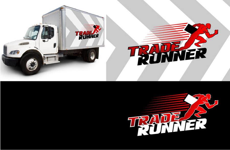 Inscrição nº 340 do Concurso para Logo Design for TradeRunner