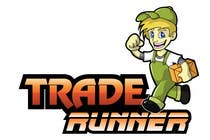 Logo Design for TradeRunner için Graphic Design300 No.lu Yarışma Girdisi