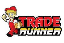 Logo Design for TradeRunner için Graphic Design166 No.lu Yarışma Girdisi