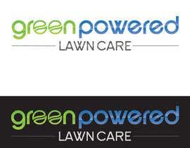 anacristina76 tarafından Design a Logo for Green Powered Lawn Care için no 26