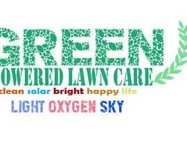 uyen3009 tarafından Design a Logo for Green Powered Lawn Care için no 17