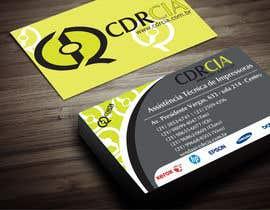 #9 para Desenvolver uma Identidade Corporativa por Davicsfi