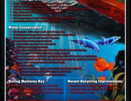 #8 cho Design a Business Environmental Poster/Board bởi drawnsean