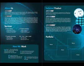 #3 for Brochure Design for This Business by puzzle0007