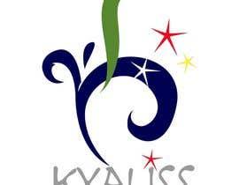 nº 41 pour Logo pour Kyaliss par caractR