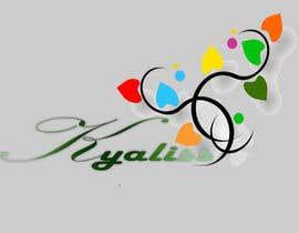 nº 64 pour Logo pour Kyaliss par NESRINEDO
