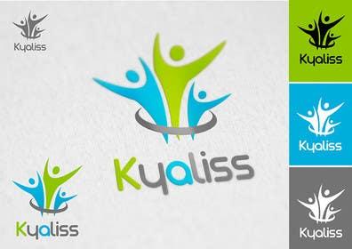 nº 51 pour Logo pour Kyaliss par GraphiqueStyle