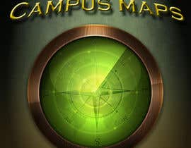 #35 untuk Graphic Design for Campus Maps (iTunes Art) oleh AncientMariner
