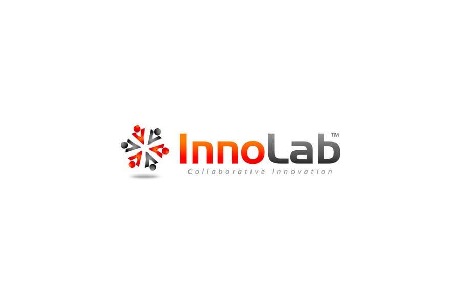 Kilpailutyö #551 kilpailussa Logo Design for InnoLabTM