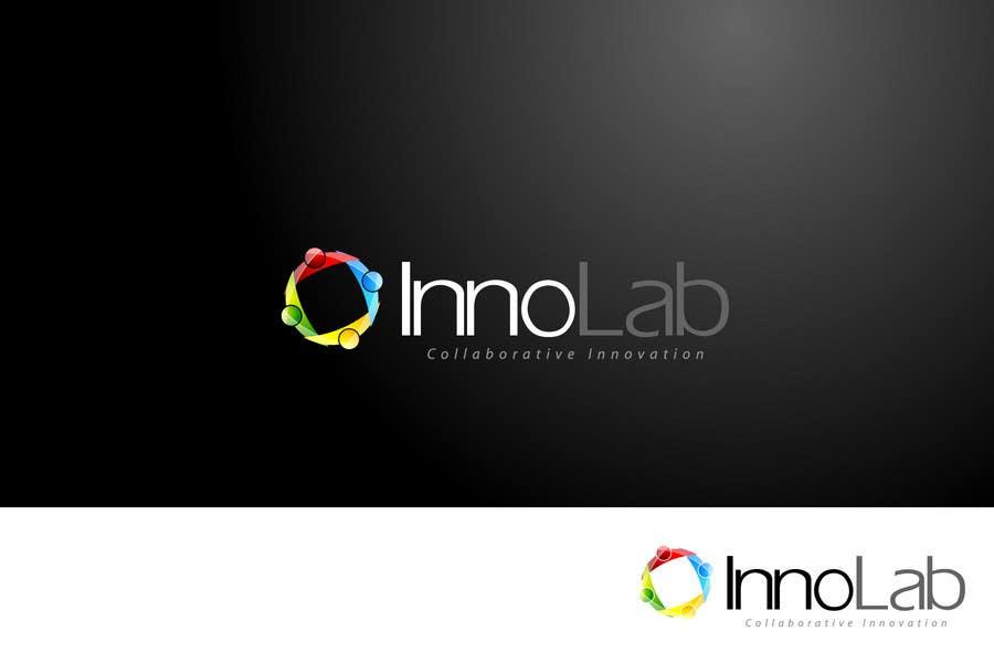 Kilpailutyö #105 kilpailussa Logo Design for InnoLabTM
