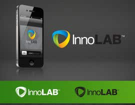 #436 cho Logo Design for InnoLabTM bởi futuredesigner