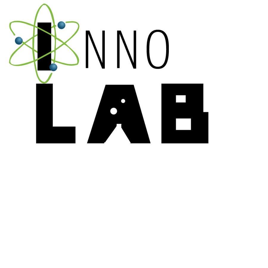 Kilpailutyö #462 kilpailussa Logo Design for InnoLabTM