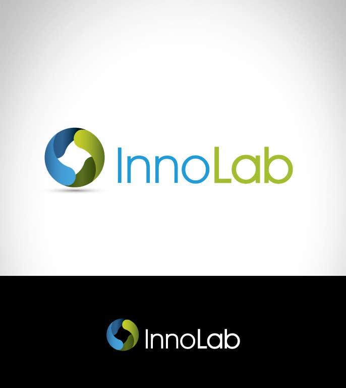 Kilpailutyö #219 kilpailussa Logo Design for InnoLabTM