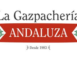 carodevechi5 tarafından New Logo and Corporate Identity for Gazpacheria için no 26