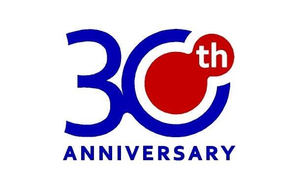 Anniversary Logo Design Ideas
