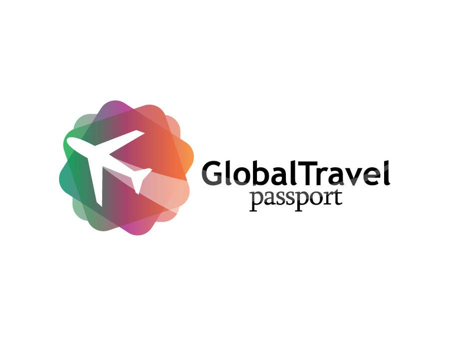 Proposition n°350 du concours Logo Design for Global travel passport