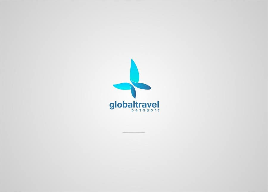Konkurrenceindlæg #306 for Logo Design for Global travel passport