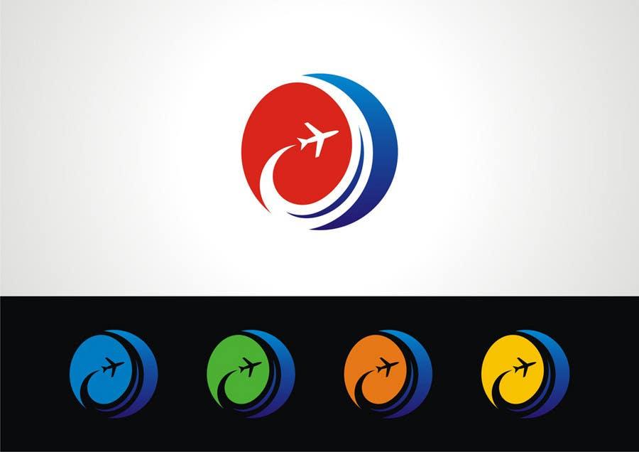 Konkurrenceindlæg #393 for Logo Design for Global travel passport