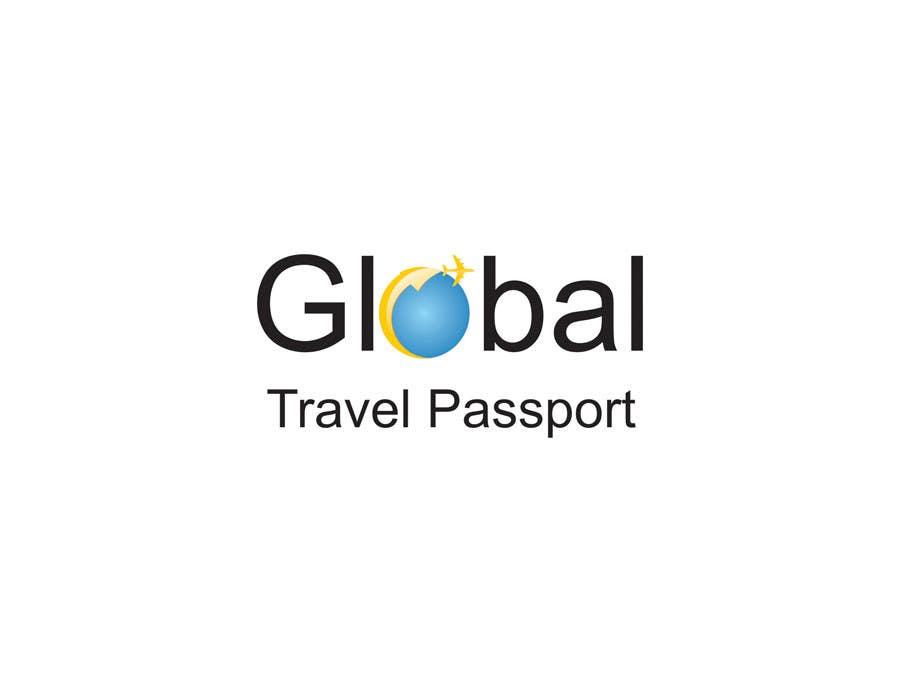 Konkurrenceindlæg #445 for Logo Design for Global travel passport