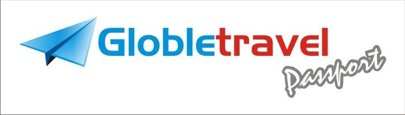 Konkurrenceindlæg #237 for Logo Design for Global travel passport
