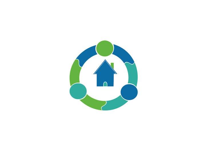 Penyertaan Peraduan #                                        9                                      untuk                                         Design a Logo for HOMERESCUEFOUNDATION.ORG