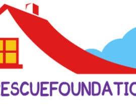 #30 untuk Design a Logo for HOMERESCUEFOUNDATION.ORG oleh tktk15