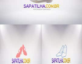 #20 for Logo for Women Shoes by SA2ID