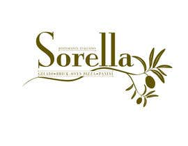 #229 para Logo Design for Sorella por dim1970gr