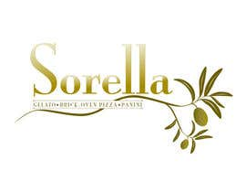 #275 para Logo Design for Sorella por dim1970gr