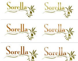 #300 для Logo Design for Sorella от dim1970gr