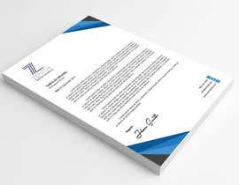 #9 for Develop a Corporate Identity by mahmudkhan44