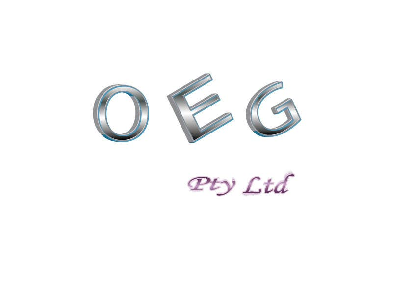 Contest Entry #                                        391                                      for                                         Logo Design for OEG Pty Ltd