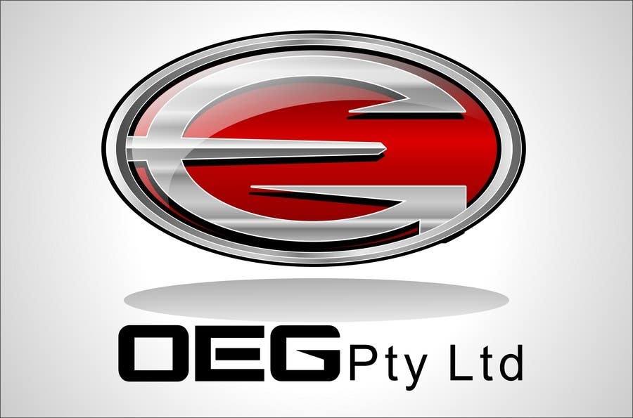 Contest Entry #                                        260                                      for                                         Logo Design for OEG Pty Ltd