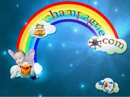 Graphic Design Contest Entry #112 for Logo Design for www.ChampagneBaby.com