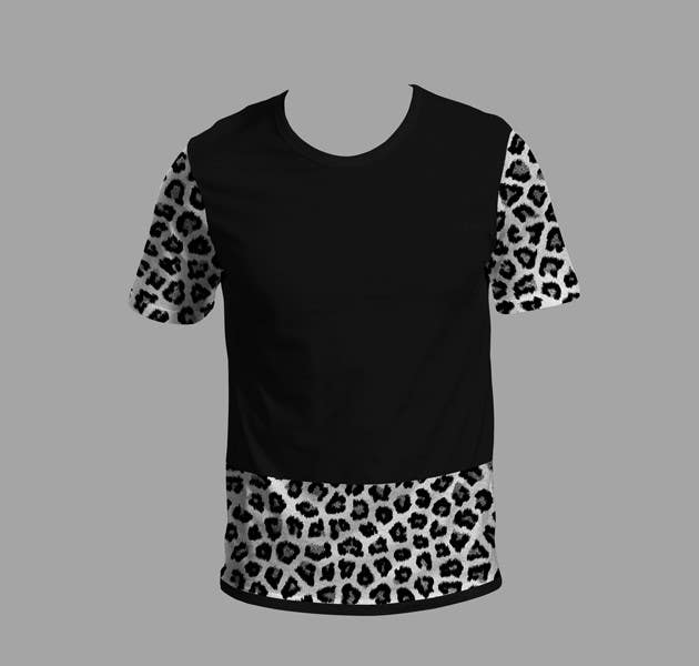 Contest Entry #                                        10                                      for                                         Design a T-Shirt for NicKnack